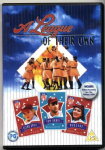 A LEAGUE OF THEIR OWN - UK & EUROPEAN DVD FILM